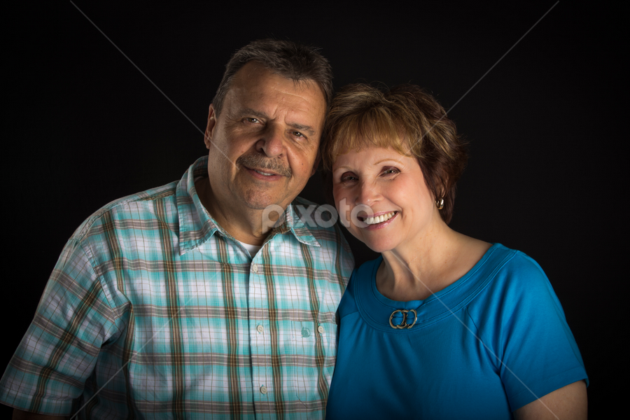 My Beautiful Grandparents! by Nicholas Cain - People Family ( love, togetherforever, beautiful, grandparents, marriage, faith, family )