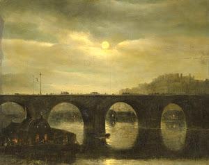 RIJKS: Antonie Waldorp: painting 1835