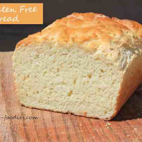 Best Gluten Free Bread