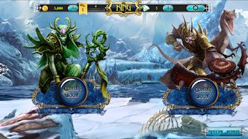 Screenshot of King Slots