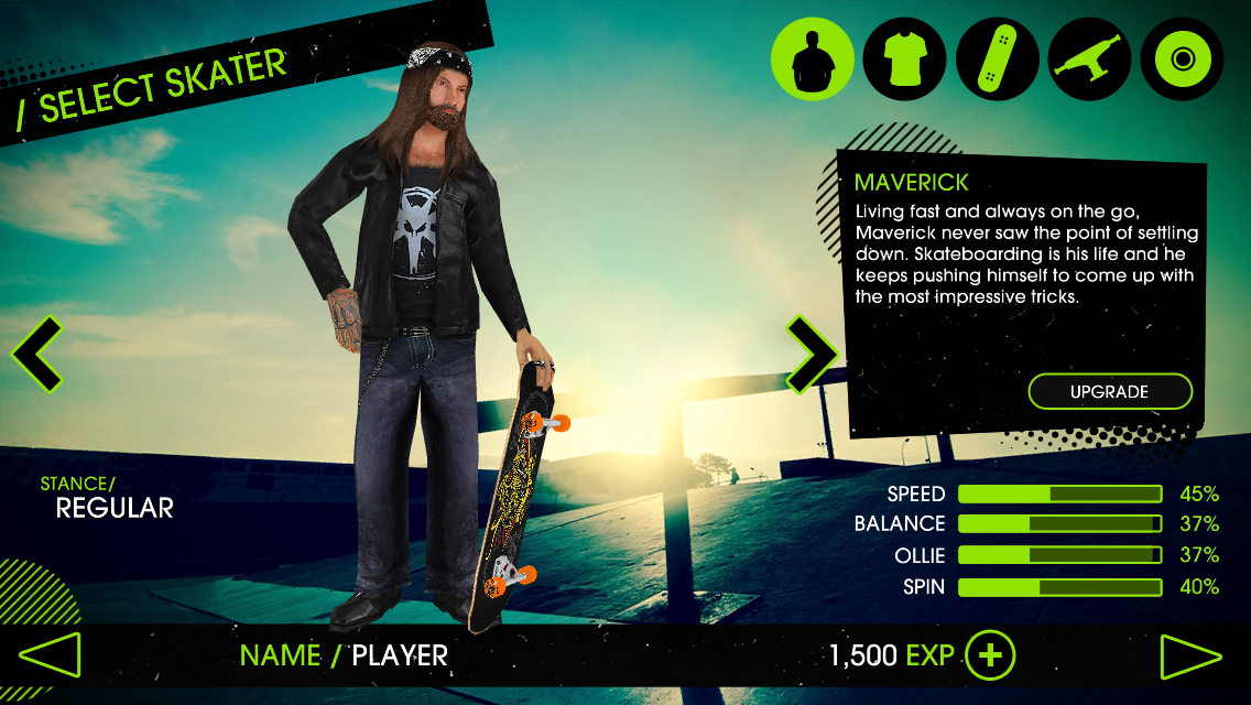 Skateboard Party 2 Screenshot 3