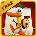Talking Pato Free APK for Bluestacks