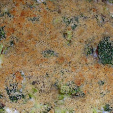 Good Broccoli Casserole