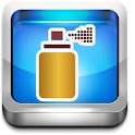 Virtual Spray Can icon