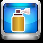 Virtual Spray Can icon