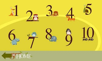 Screenshot of 123 Counting Fun