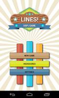 Screenshot of Lines! Pro