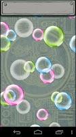 Screenshot of Popping Game