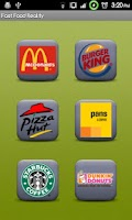 Screenshot of Fast Food Reality