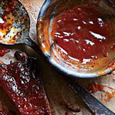 Sweet Barbecue Sauce