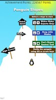 Screenshot of Penguin Slopes