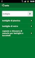 Screenshot of ABCrifiuti Genova