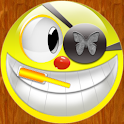 Toothbrush helper icon