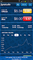 Screenshot of Free Dollar