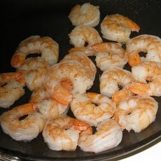 Simple Salt and Pepper Shrimp Recipe