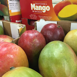 Healthy fruits  by Laddawan Donohue - Food & Drink Fruits & Vegetables ( mangoes, healthy fruits )
