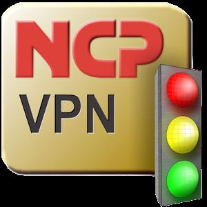Cover art NCP VPN Client Premium