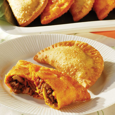 Jamaican Beef Turnovers Recipes — Dishmaps