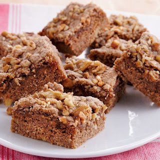 Spiced Apple Butter Bars