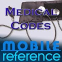 Medical Codes icon