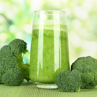 How To Prepare The Healthiest Broccoli Smoothie