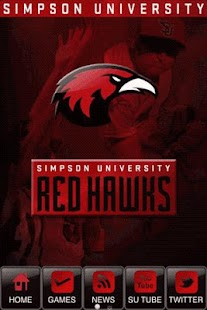 SU Red Hawks - screenshot