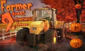 Screenshot of Farmer Quest Tractor Driver 2