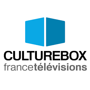 Culturebox Icon