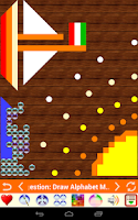 Screenshot of Bubble Buster Pro