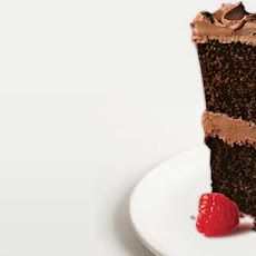 Super-moist Chocolate Cake