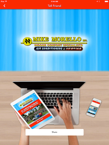 Mike Morello APK