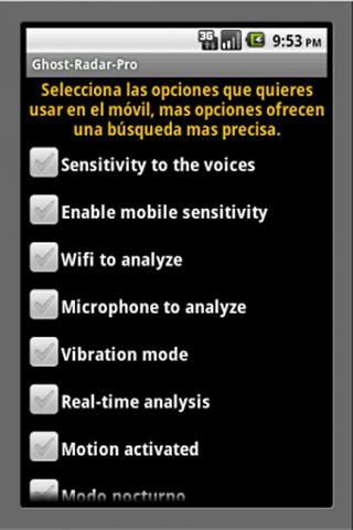 【免費娛樂App】Ghost Detector Android 1.0-APP點子