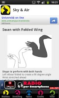 Screenshot of Chinese Shadow Puppets Free