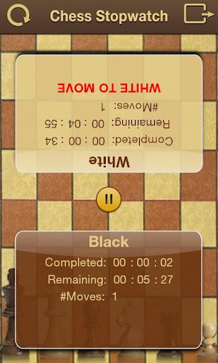 【免費運動App】Chess Stopwatch-APP點子