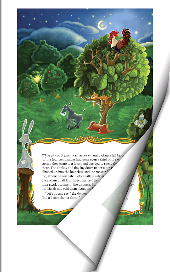 Universal Book Reader Screenshot 3