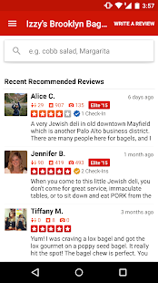 Yelp: Food, Shopping, Services APK for Bluestacks
