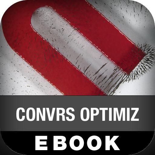 Conversion Optimization 書籍 App LOGO-APP試玩