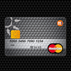 M1 Prepaid MasterCard icon