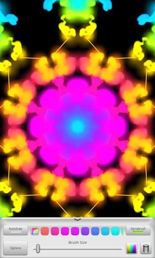 Kaleidoscope Painter
