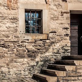 by Iulian Ciobanu - Buildings & Architecture Decaying & Abandoned
