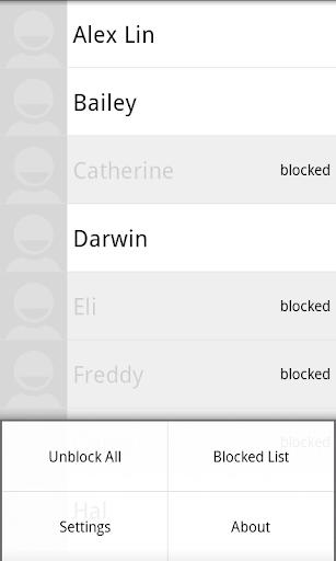 玩免費工具APP 下載來電黑名單 app不用錢 硬是要APP