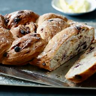 Chocolate Chip Cherry Loaf Recipes