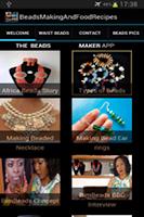 Screenshot of The Beads Maker