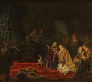RIJKS: Salomon Koninck: painting 1644