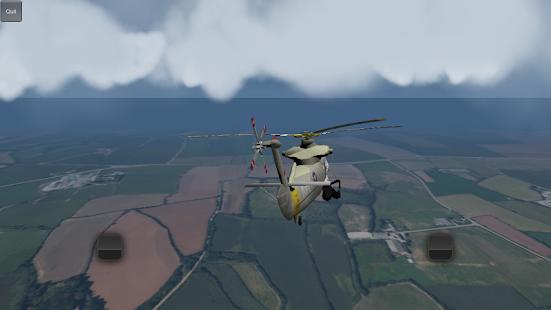 Если вы любите военные игры вы, безусловно, люблю эту игру вертолет армии!
