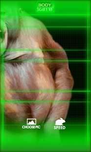 Free Body Scanner Free Prank APK for Windows 8