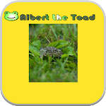 Albert the Toad APK Image