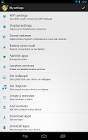 Screenshot of Zikk - Mobile Remote Support