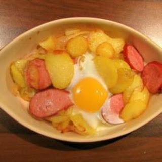 German Sausage Dinner Recipes