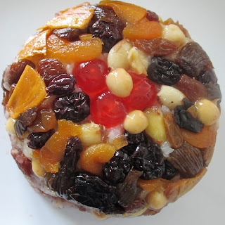 Rice Desserts Chinese Recipes